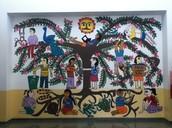 Aga Khan Academy: School visit