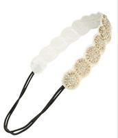Diadema de perlas $12.50