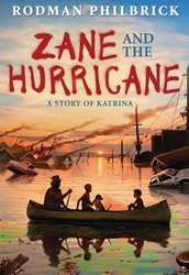 Book of the Week: Zane and the Hurricane