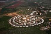 A kibbutz