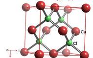 Copper Chloride