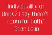 Individuality & Conformity