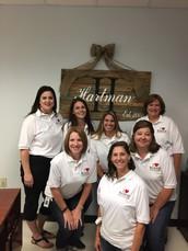 Team of the Week - Office