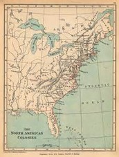 The Fourth Colony to be Established in Colonial America