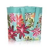 Essential Storage Tote in Daisy Craze