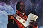 Toussaint Louveture