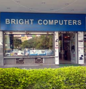 Bright Computers
