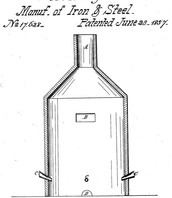 William Kelly's Invention