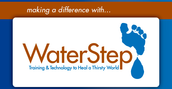 WaterStep Service Project with Holy Cross Senior Austin Kelly - 2/27-3/6