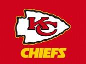 Kansas City Cheifs