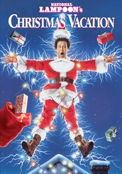 7th Street Theatre Film: Christmas Vacation