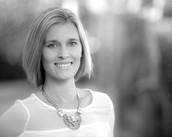 Katie Bullen- Associate Director