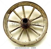 The Mesopotamians Invented the wheel.