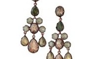 Estate Chandelier Earrings