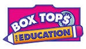 BOX TOPS ARE DUE MARCH 1ST!!!  Help us earn money for Ridge!