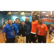 Sky Zone Mississauga Information