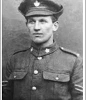 Lance-Sergeant Ellis Sifton