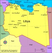 Libya The Country of Oil