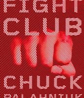 """Fight Club"" Novel"