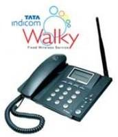 Tata Wireless walky
