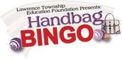 LTEF Handbag Bingo