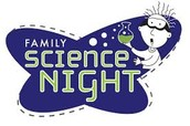 Family Fun Science Night - November 20th
