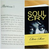 Soul Cry:    Author: Olivia Shaw