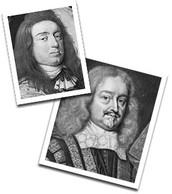 Lord Berkeley and Sir George