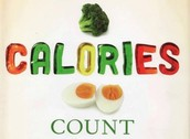 Eat as much calories as you need