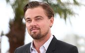 Leonardo DiCaprio as Winston