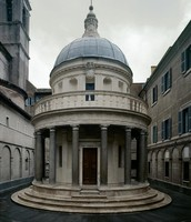 San Pietro in Montorio (1502)