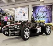 TOR 1.0 - Formula Student Germany