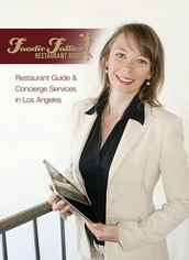PERSONAL CONCIERGE SERVICES CONSULTATION IN LOS-ANGELES: