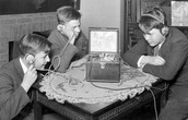 The Mass Media 1: Radio