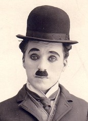 Compressed Biography of Charlie Chaplin