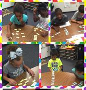 Alphabetizing practice