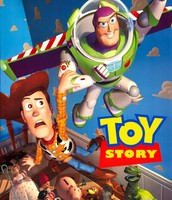 Pixars first full length movie was Toy Story in 1995.