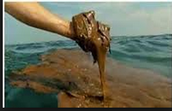 BP OIL SPILL doesn't just affect the water !