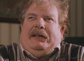 Uncle Vernon (Harry's Uncle)