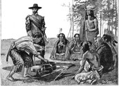 Indians and settlers pt.2