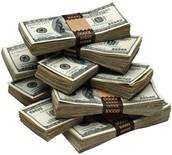 Salary, benefits and perks!