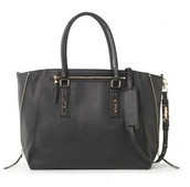Madison Tech Bag, Black