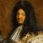 Louisiana was named in honor of King Louis XIV.