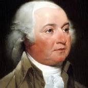 John Adams NOT for President!!