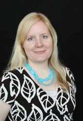 Anna Umbreit, M.S., NCC