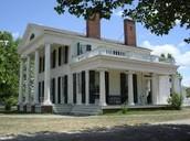 Livingston-Backus House and Garden