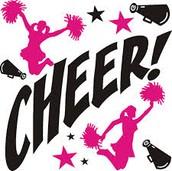 CheerMania! Dance & Cheer Camp