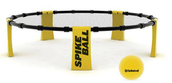 join the best spikeball club