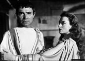 Brutus and Portia
