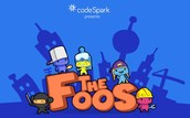CodeSpark -THE FOOS
